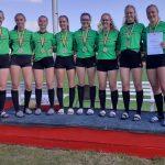 Bronze Deutsche Meisterschaft U16