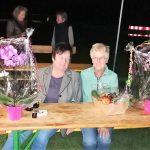 Danke an Renate Fäller und Brigitte Wirth für Ihren Einsatz